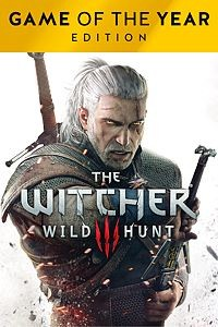 Hry na XBOX Xbox One - Zaklínač 3: Divoký hon edice hra roku (8595071033887