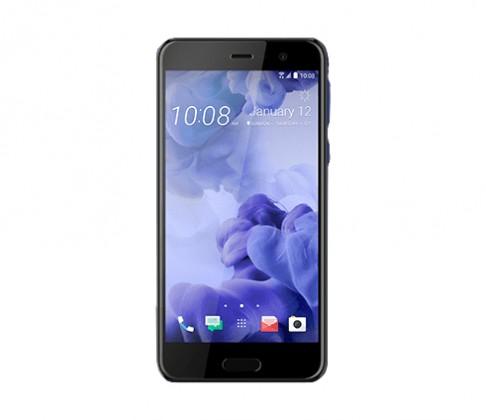 HTC U Play, modrá