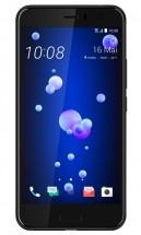 HTC U11 4GB/64GB Single SIM, černá