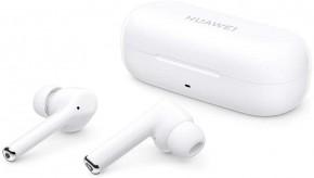 Huawei Bluetooth sluchátka FreeBuds 3i White