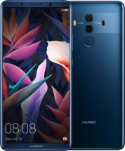Huawei Mate 10 Pro DS Blue + gift box