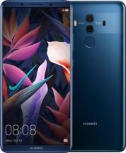 Huawei Mate 10 Pro DS Blue + HROMADA PŘÍSLUŠENSTVÍ + Držák do auta + Antivir ESET