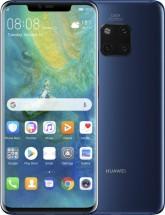 Huawei Mate 20 Pro DS Midnight Blue + Dárková sada v hodnotě 3899 Kč