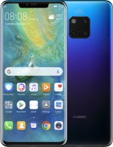 Huawei Mate 20 Pro DS Twilight + dárky