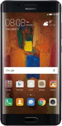 Huawei Mate 9 Pro, šedá