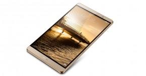 Huawei MediaPad M2 TA-M280W32GOM, zlatá