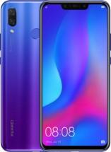 Huawei Nova 3 Dual SIM 4+128GB Iris Purple + dárek