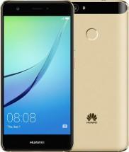 Huawei Nova Dual SIM, zlatá