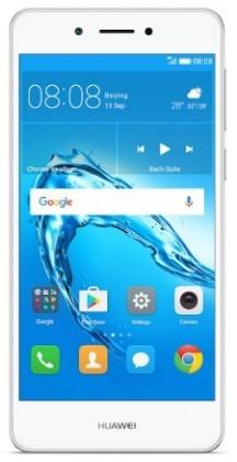 Huawei Nova Smart DS, stříbrná