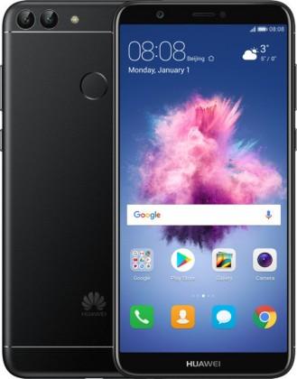 Huawei P smart DS Black