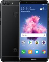 Huawei P smart DS Black + HROMADA PŘÍSLUŠENSTVÍ + Antivir ESET + 3D brýle + Selfie tyč