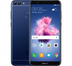 Huawei P smart DS Blue