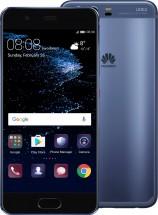Huawei P10 DS, modrá + Dárky ZDARMA!