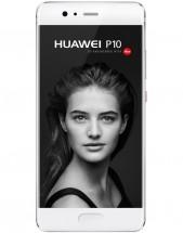 Huawei P10 DS, stříbrná + spousta dárků