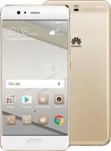 Huawei P10 DS, zlatá
