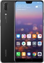 Huawei P20 Dual Sim Black + Chytrý náramek  + Chytrá váha
