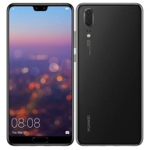 Huawei P20 Dual Sim Black + Tablet zdarma