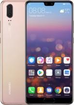 Huawei P20 Dual Sim Pink + Tablet zdarma