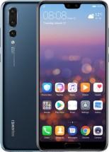 Huawei P20 Pro Dual Sim Blue + dárek