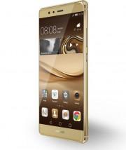 Huawei P9 Dual SIM 3GB/32GB, zlatá + zadní kryt zdarma