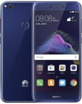 HUAWEI P9 Lite 2017 BLUE + pouzdro a eset mobile sec.