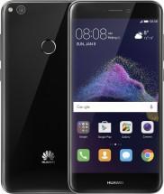 Huawei P9 Lite 2017 Dual SIM, černá + pouzdro a eset mobile sec.