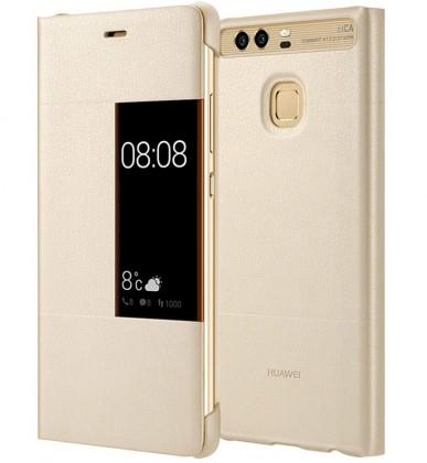 HUAWEI Smart Cover pro Huawei P9, zlatá