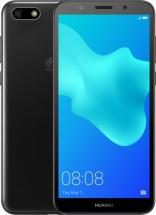 Huawei Y5 2018 DS black + dárek