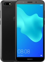 Huawei Y5 2018 DS black + dárky