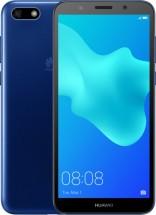 Huawei Y5 2018 DS blue + dárek
