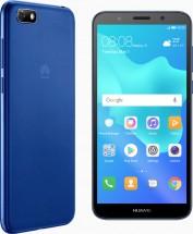 Huawei Y5 2018 DS blue POUŽITÉ, NEOPOTŘEBENÉ ZBOŽÍ