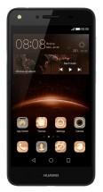 Huawei Y5 II Dual Sim, černá