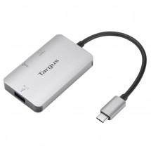 Hub Targus ACA948EU, USB typ-C, HDMI, 4K@30Hz, USB 3.2 typ-A