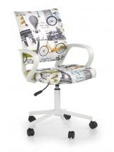 IBIS paris -  dětská židle, područky regulace výšky sedáku