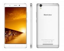 iGet Blackview A8, bílý