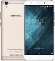 iGET Blackview A8, zlatá