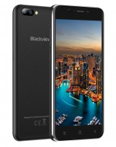 iGET Blackview GA7 Black
