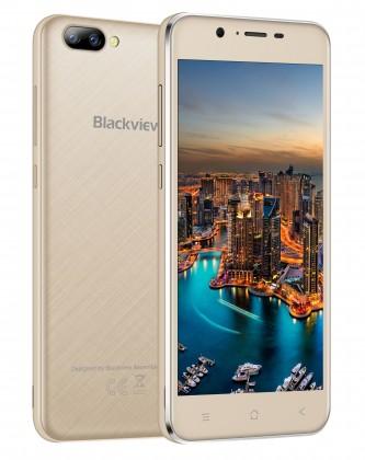 iGET Blackview GA7 Gold