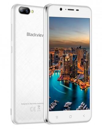 iGET Blackview GA7 White