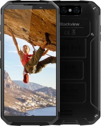 iGET Blackview GBV9500 Black
