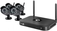 iGET HOMEGUARD HGNVK88304 Bezdrátový kamerový systém