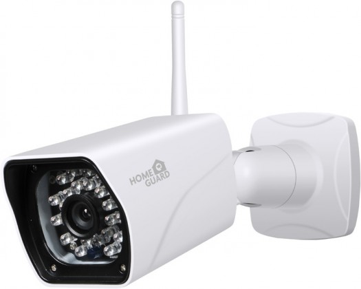 iGET HOMEGUARD HGWOB851 Exteriérová bezdrátová IP kamera