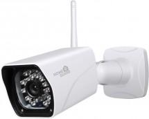 iGET HOMEGUARD HGWOB851 Exteriérová bezdrátová IP kamera POUŽITÉ,