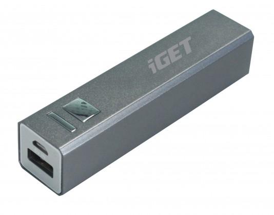 iGET Power B-2600