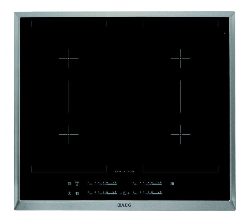 Indukční deska AEG HK654400XB