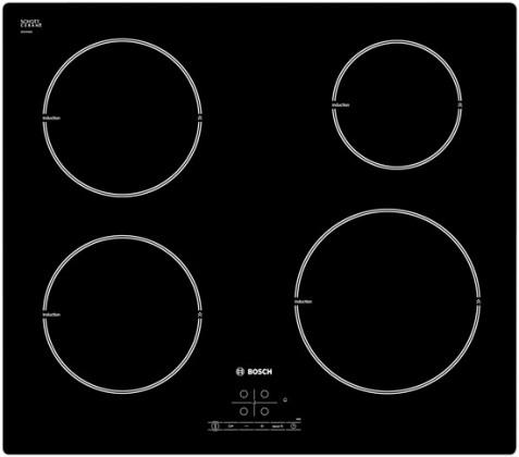 Indukční deska Bosch PIE 611B18E