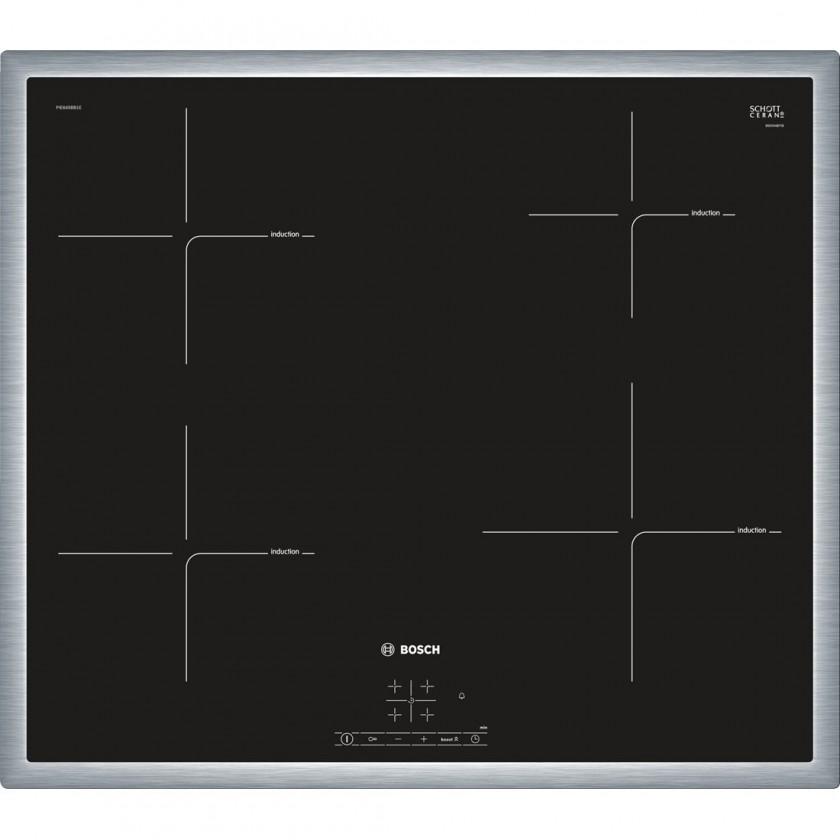 Indukční deska Bosch PIE 645BB1E