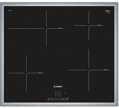 Indukční deska Bosch PIF 645BB1E