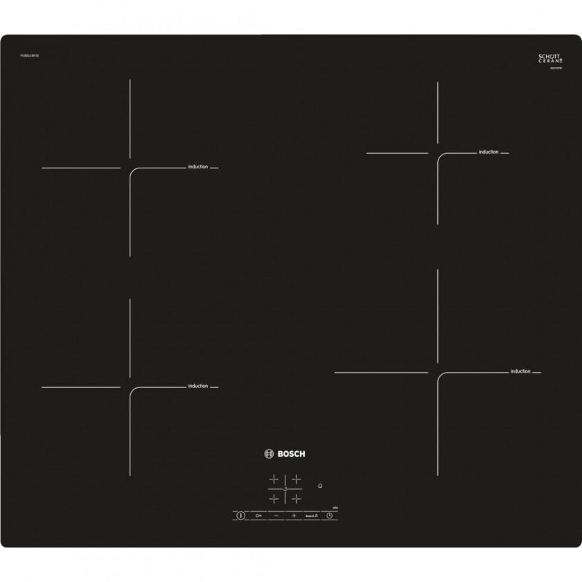 Indukční deska Bosch PUE 611BF1E