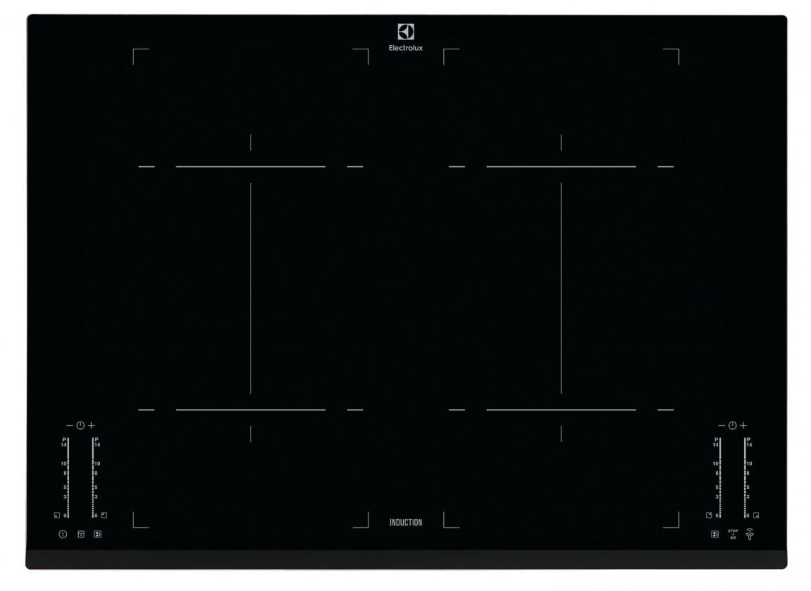 Indukční deska Electrolux  EHL 7640 FOK